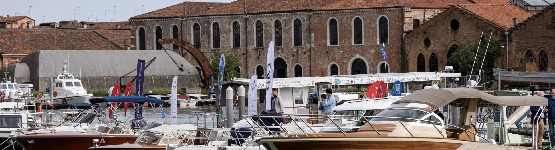 Salón Náutico de Venezia 2021