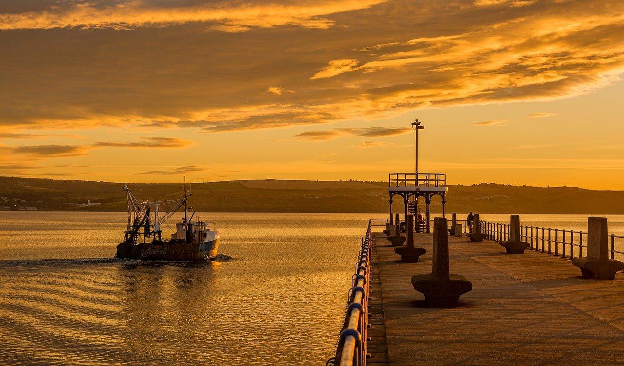 Infracciones y multas en la náutica de recreo